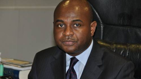 Kingsley Moghalu for President of Nigeria 2019