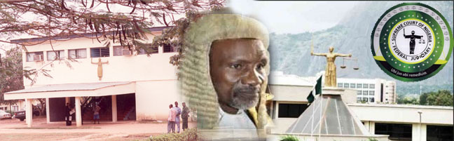 Supreme Court of Nigeria and Abia State