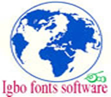 Linguistsoft Igbo software