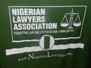 Nigeria Lawyers Association