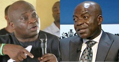 Appeal Court nullifies Gov Ikpeazu's election, declares Otti winner