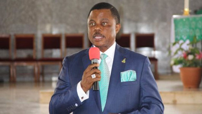 Willie Obiano Anambra State Governor